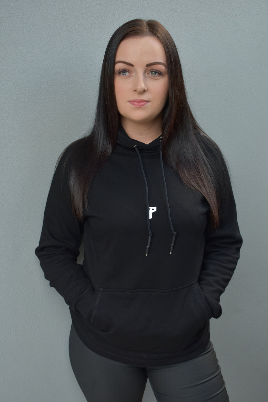 Iconic 2 (W) Hooded Top