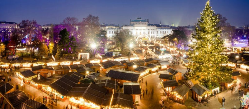 7 Magical Things To Do in Vienna in Winter
