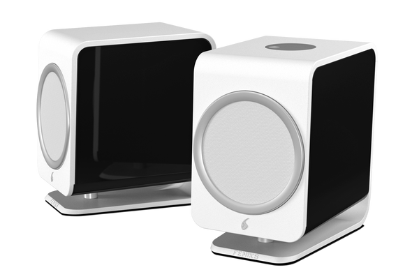 ESSENCE active speaker system