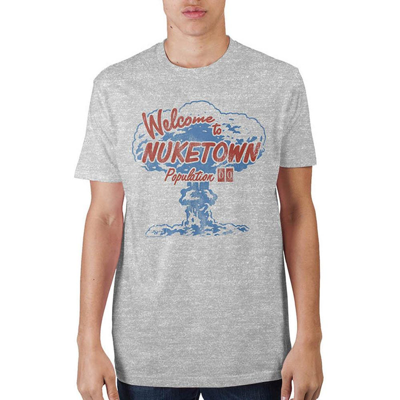 Call Of Duty Black Ops3 Nuketw T-Shirt