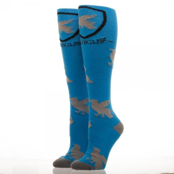 Harry Potter Ravenclaw Knee High