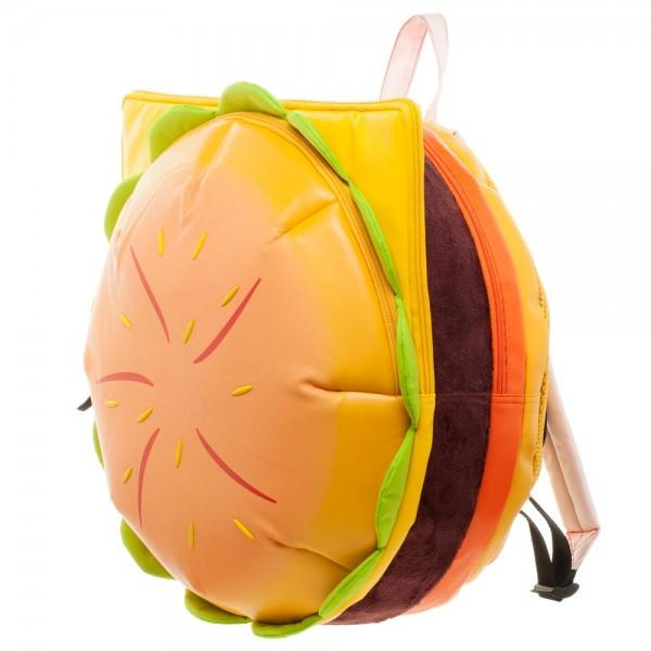 Steven Universe Burger Backpack - Free Shipping
