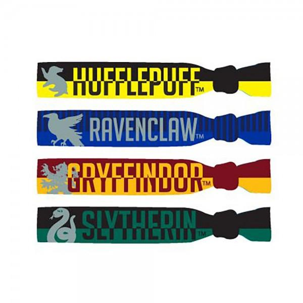Harry Potter Pony On Set Ponytail Holders