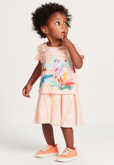 Oilily Toffy Dress-Dresses-Oilily-kids atelier