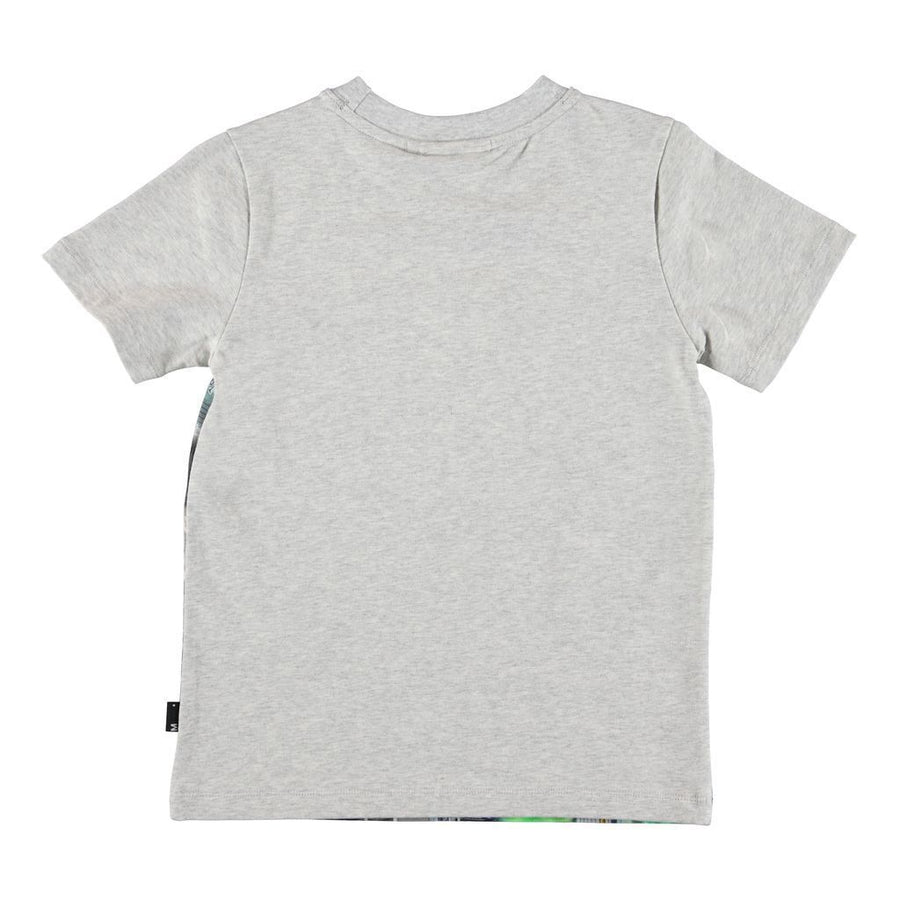 MOLO Gray Rishi Ghost City T-Shirt