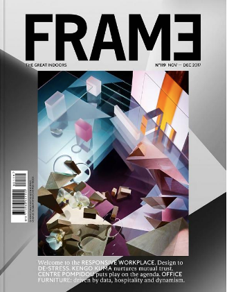 Frame #119 Nov/Dec 2017