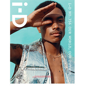 i-D, Issue 356