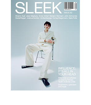 Sleek, Issue 62