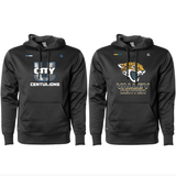 Hydro-Fit:Team Hoodie (Black)