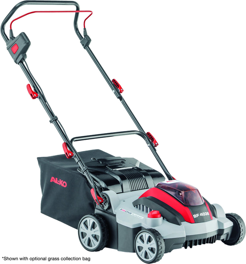 Masport Energy Flex Scarifier - Console Only, , Tucker Barbecues