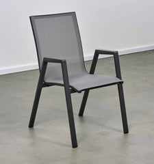 Melton Craft Austin Sling Chair