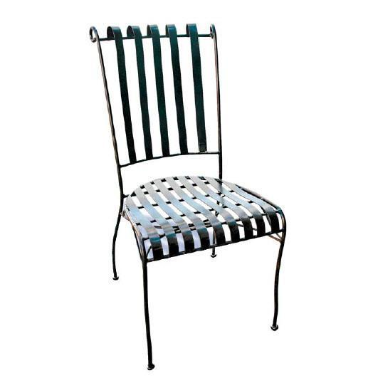Melton Craft Barcelona Side Chair, Furniture, Melton Craft