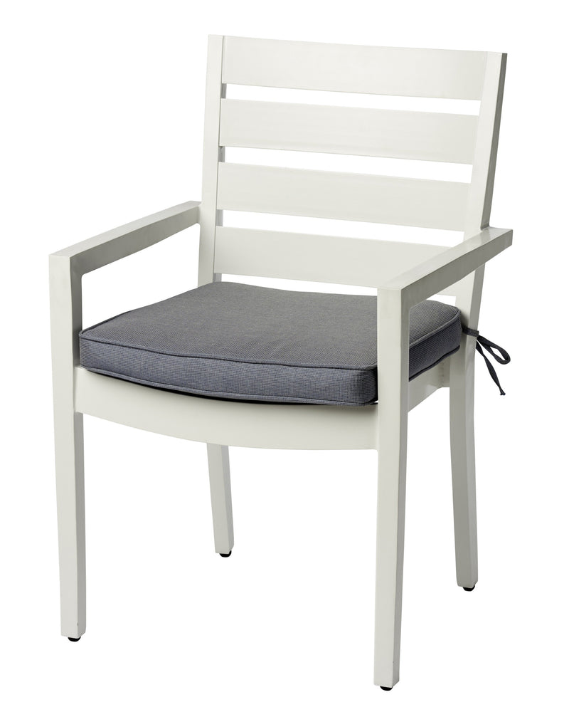 Melton Craft Thira Chair with Cushion, Furniture, Melton Craft