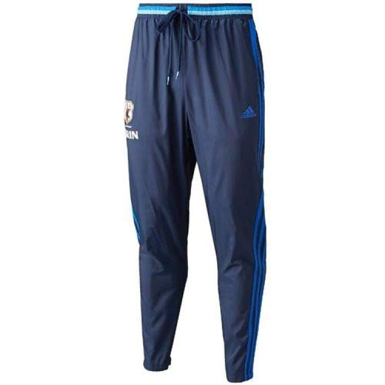 Pants / Training: Adidas National Team 2016 Japan Con16 Piste Pants B76088 - Adidas / Jaspo: M / Navy / 2016 Adidas Clothing Japan Japan