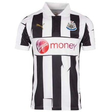 Jerseys / Soccer: Puma Newcastle United 12/13 (H) S/s 741561-01 - Puma / S / White/black / 1213 Clothing Football Home Kit Jerseys |