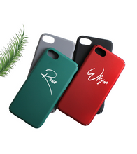 Personalized Name iPhone Case - iPhone Case