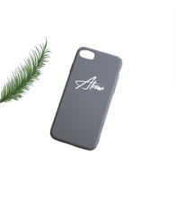 Personalized Name iPhone Case - Gray / iPhone 6 - iPhone Case