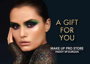 Make Up Pro Store Gift Voucher