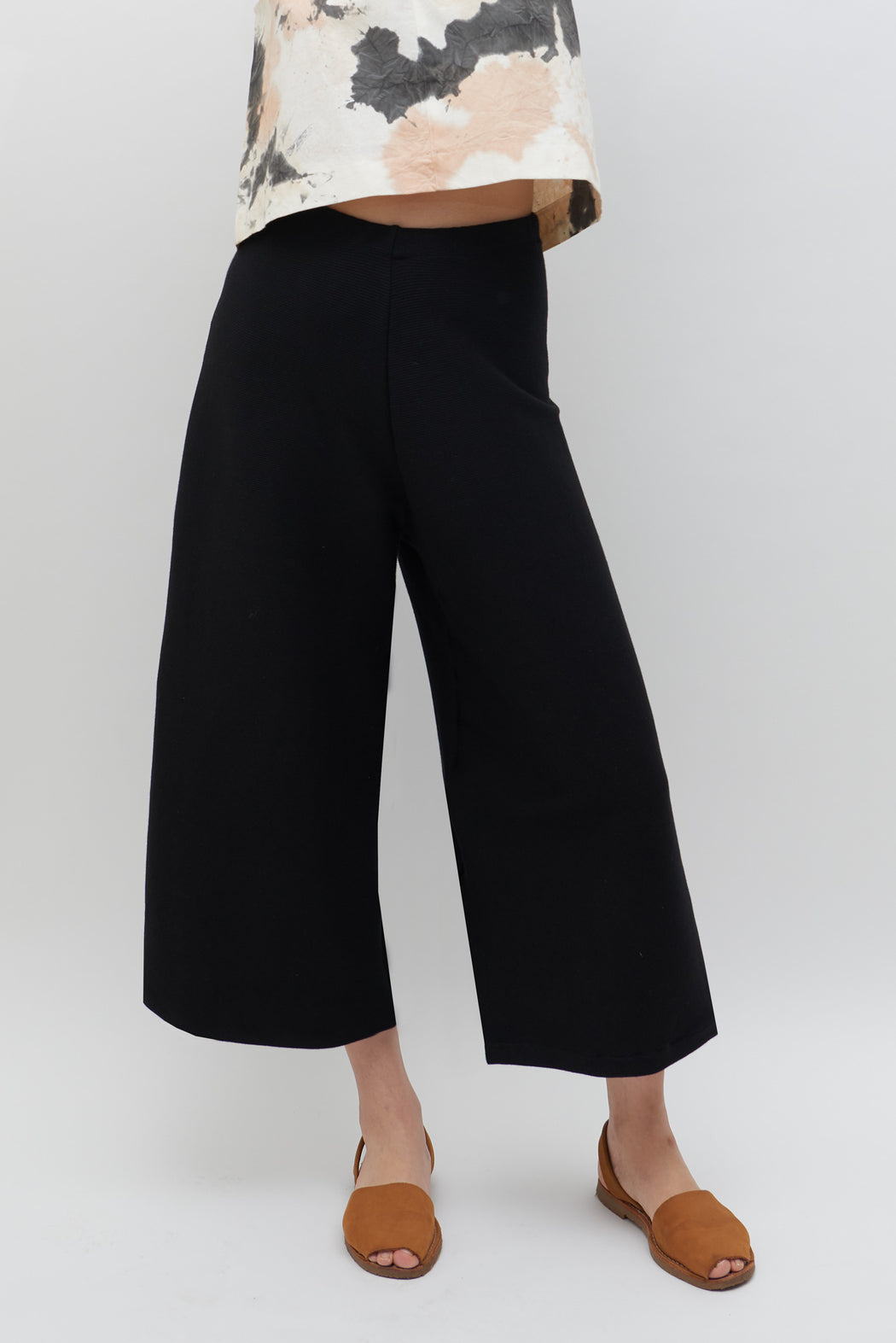 Waido Pants | Black
