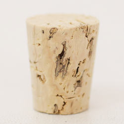 #7 Tapered Corks - 100 per Bag