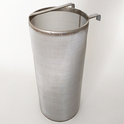 "6″ X 14"" Brew Filter Stainless Steel Mesh"