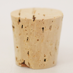 #18Tapered Cork