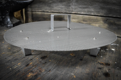 Anvil False Bottom Assembly - 15 Gallon
