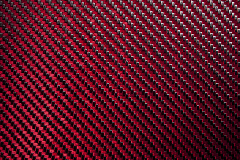 carbon-kevlar red