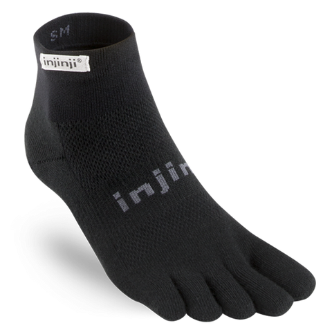 Injinji - Run Lightweight Mini Crew