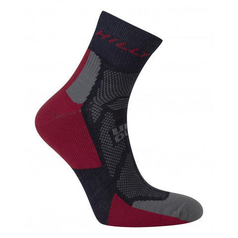 Hilly - Off Road Trail Running Socks SS18 - Anklet