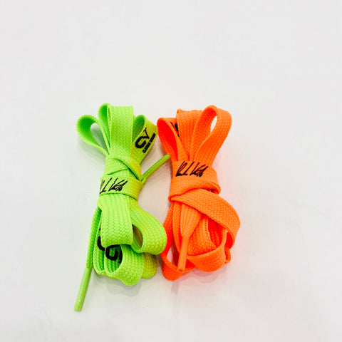 CV Signature Shoe Laces