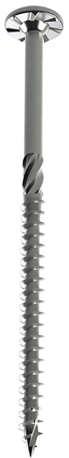 Construction Screw - 316 Stainless