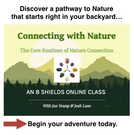 Connecting with Nature Online Course