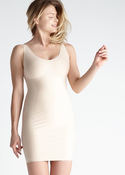 Hidden Curves Firm Shaping Slip