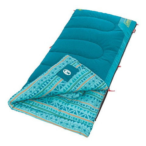 Coleman Kids 50 Degree Sleeping Bag