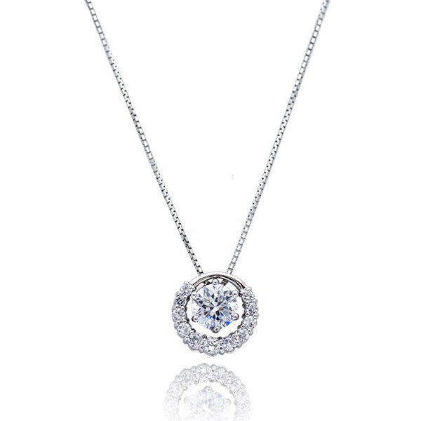 [Kelvin Gems] Multiway Pendant Necklace Premium