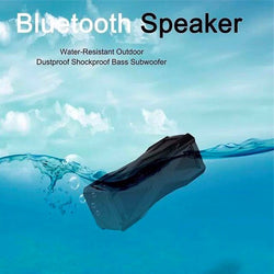 Sardine A6 Wireless Speaker Waterproof