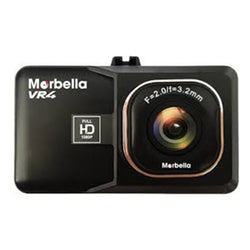 Marbella VR4 Full HD Recorder with 8GB MSD Card