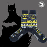 Holisocks - Batman Silent Night