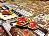 Lords of Waterdeep - настолна игра