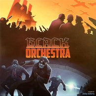 Black Orchestra (Second Edition) - настолна игра