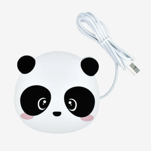 Legami Beverage Warmers Warm it Up - Panda USB Mug Warmer tween and teen