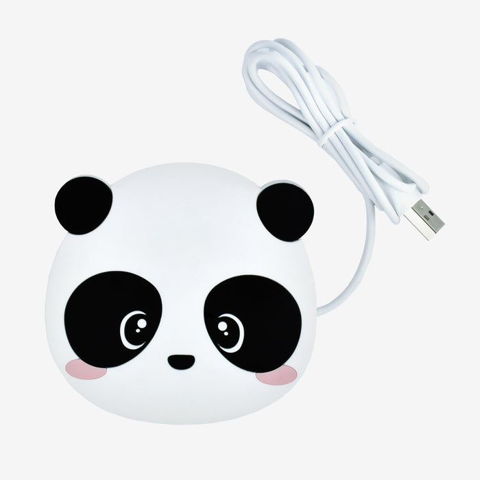 Warm it Up - Panda USB Mug Warmer