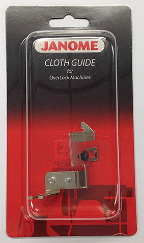 Cloth Guide