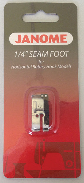 1/4 Inch Seam Foot - Category C & B
