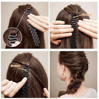 Hair Styling Braider