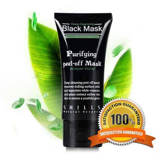 Deep Cleansing Black Mask - Over 19,635 Units SOLD!