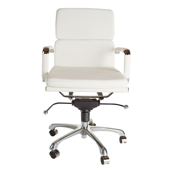 Silla Cadiz Madrid Blanco |  Chair Cadiz Madrid White