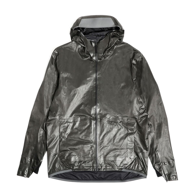 Veilance Rhomb Jacket Black