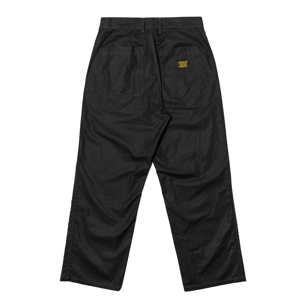 Neighborhood Mil-Utility Pants Black